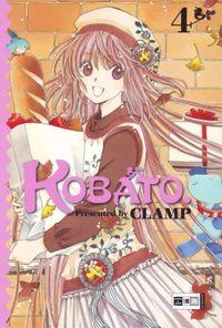 Kobato 4 - Klickt hier für die große Abbildung zur Rezension
