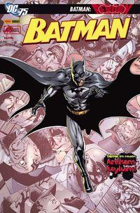 Batman 46 - Klickt hier für die große Abbildung zur Rezension