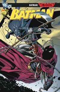 Batman 47 - Klickt hier für die große Abbildung zur Rezension