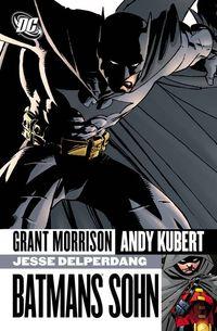 Batmans Sohn - Klickt hier für die große Abbildung zur Rezension