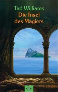 Die Insel des Magiers - Klickt hier für die große Abbildung zur Rezension