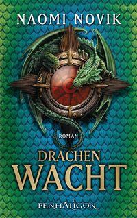 Die Feuerreiter seiner Majestät 05: Drachenwacht - Klickt hier für die große Abbildung zur Rezension