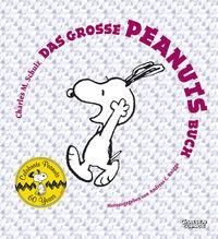 Das große Peanuts Buch - Klickt hier für die große Abbildung zur Rezension