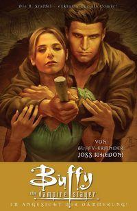 Buffy The Vampire Slayer, 8. Staffel 7: Im Angesicht der Dämmerung - Klickt hier für die große Abbildung zur Rezension
