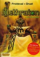 Methraton 1 - Klickt hier für die große Abbildung zur Rezension