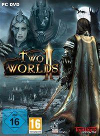Two Worlds 2 - Klickt hier für die große Abbildung zur Rezension