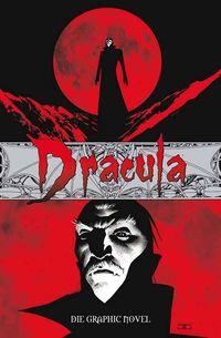 Dracula - Die Graphic Novel - Klickt hier für die große Abbildung zur Rezension