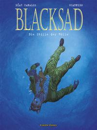 Blacksad 4: Die Stille der Hölle - Klickt hier für die große Abbildung zur Rezension
