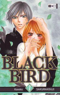 Black Bird 7 - Klickt hier für die große Abbildung zur Rezension