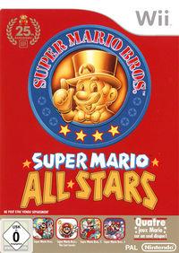Super Mario All-Stars - 25 Jahre: Jubiläumsedition - Klickt hier für die große Abbildung zur Rezension