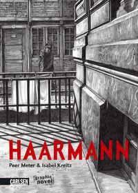 Haarmann - Klickt hier für die große Abbildung zur Rezension