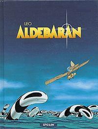 Aldebaran [Gesamtausgabe] - Klickt hier für die große Abbildung zur Rezension