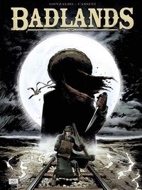 Badlands - Klickt hier für die große Abbildung zur Rezension