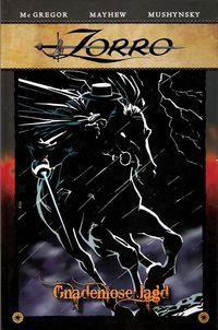 Zorro 1: Gnadenlose Jagd - Klickt hier für die große Abbildung zur Rezension