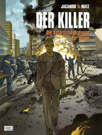 Der Killer 8: Die natürliche Ordnung der Dinge - Klickt hier für die große Abbildung zur Rezension