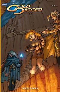 Gold Digger 4 - Klickt hier für die große Abbildung zur Rezension