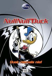 Disney Enthologien 7: Null Null Duck - Quak niemals nie! - Klickt hier für die große Abbildung zur Rezension