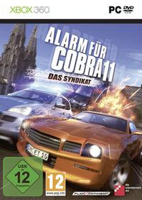 Alarm für Cobra 11: Das Syndikat - Klickt hier für die große Abbildung zur Rezension