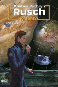 Miles Flint 06: Kallisto - Klickt hier für die große Abbildung zur Rezension