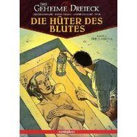 Das Geheime Dreieck - Die Hüter des Blutes 2: Deir el-Medina - Klickt hier für die große Abbildung zur Rezension