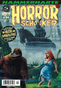 Horrorschocker 24 [II] - Klickt hier für die große Abbildung zur Rezension