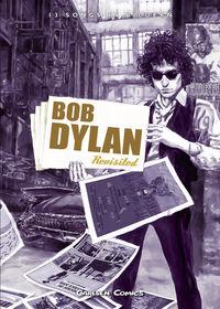 Bob Dylan Revisited - Klickt hier für die große Abbildung zur Rezension