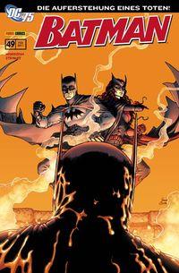 Batman 49 - Klickt hier für die große Abbildung zur Rezension