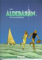 Aldebaran 1 - Klickt hier für die große Abbildung zur Rezension