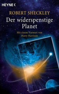 Der widerspenstige Planet - Klickt hier für die große Abbildung zur Rezension