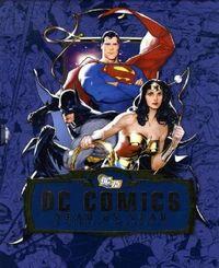 DC Comics Year by Year: A Visual Chronicle - Klickt hier für die große Abbildung zur Rezension