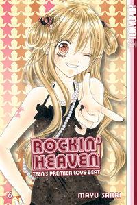 Rockin' Heaven 6 - Klickt hier für die große Abbildung zur Rezension