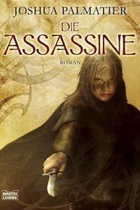 Die Assassine - Klickt hier für die große Abbildung zur Rezension