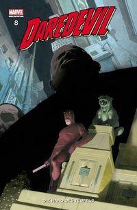Daredevil 8: Die Hand des Teufels - Klickt hier für die große Abbildung zur Rezension
