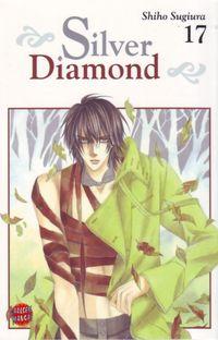 Silver Diamond 17 - Klickt hier für die große Abbildung zur Rezension