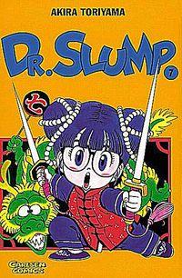 Dr. Slump 7 - Klickt hier für die große Abbildung zur Rezension