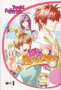 Love Revolution 2 - Klickt hier für die große Abbildung zur Rezension