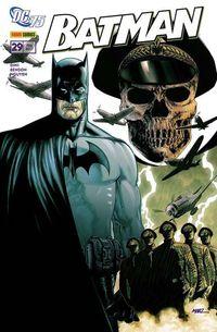 Batman Sonderband 29: Himmelsdramen - Klickt hier für die große Abbildung zur Rezension