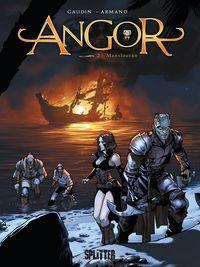 Angor 2: Mansiouran - Klickt hier für die große Abbildung zur Rezension