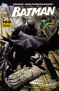 Batman 50 - Klickt hier für die große Abbildung zur Rezension