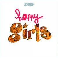 Happy Girls: Beziehungskisten - Klickt hier für die große Abbildung zur Rezension
