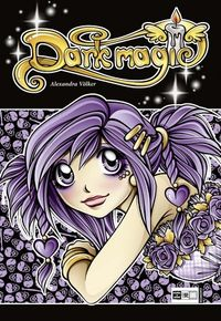 Dark Magic - Klickt hier für die große Abbildung zur Rezension