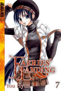 Faeries' Landing 7 - Klickt hier für die große Abbildung zur Rezension