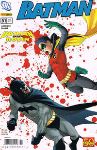 Batman 51 - Klickt hier für die große Abbildung zur Rezension