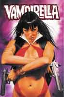Vampirella Neue Serie 6 - Klickt hier für die große Abbildung zur Rezension