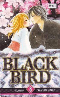 Black Bird 8 - Klickt hier für die große Abbildung zur Rezension