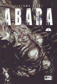 ABARA 2 - Klickt hier für die große Abbildung zur Rezension