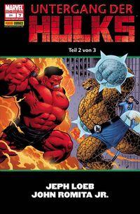 Hulk 7: Untergang der Hulks 2 - Klickt hier für die große Abbildung zur Rezension