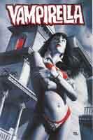 Vampirella Neue Serie 8 - Klickt hier für die große Abbildung zur Rezension
