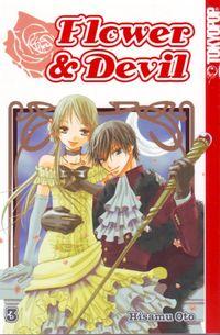 Flower & Devil 3 - Klickt hier für die große Abbildung zur Rezension
