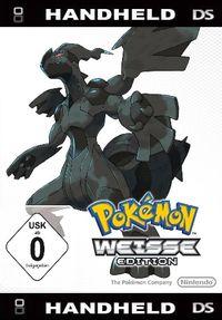 Pokemon - Schwarze & Weiße Edition - Klickt hier für die große Abbildung zur Rezension